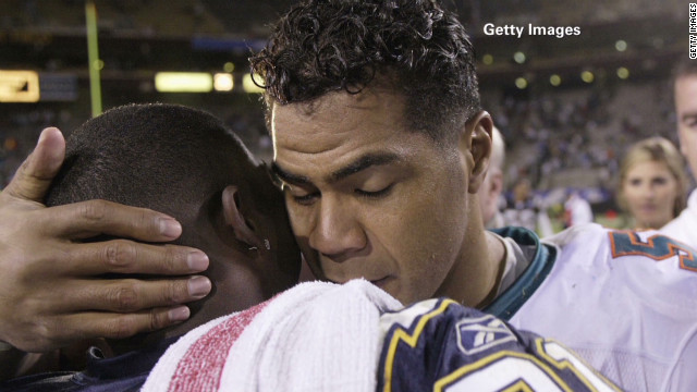 Seau's teammate: 'Concussions common'