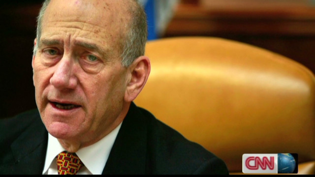 amanpour olmert america influence_00011821