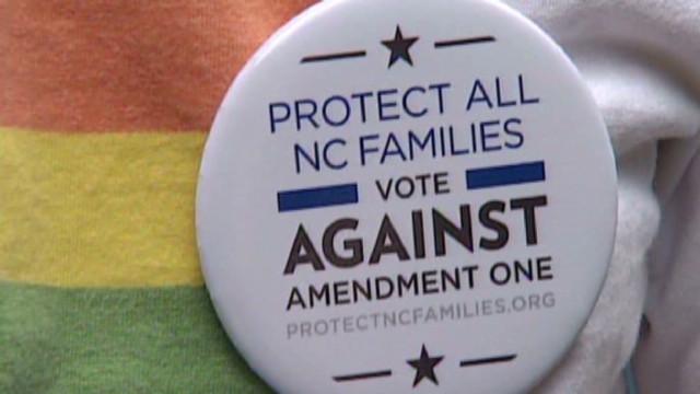 kaye North Carolina Amendment 1_00005622