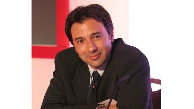 Theodore Pelagidis