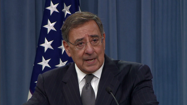 Panetta: We must keep America safe