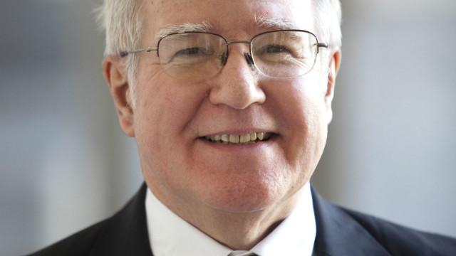 Kent H. Hughes