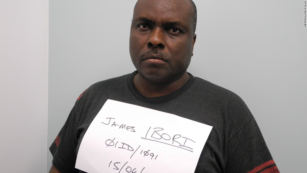 Nigerian politicians are immune from prosecution while in office but ,five years after his term as governor ended and after being extradited from Dubai, James Ibori, 49, was tried, convicted and sentenced to 13 years for embezzling millions of dollars of public money.