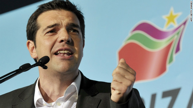 Can anyone govern Greece?