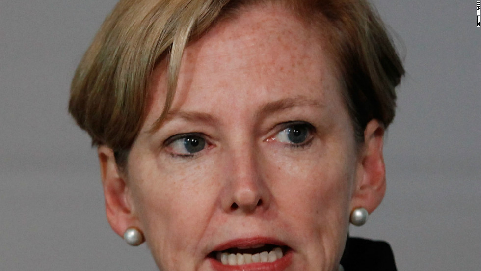 Ellen Kullman is CEO of DuPont, the 72nd-biggest company in America, according to the Fortune 500 list. Kullman oversaw an 18% rise in revenues and a 14% increase in profits at the chemical company in 2011.