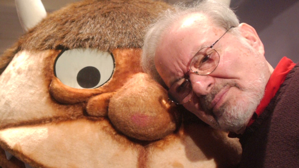 "<a href=""http://www.cnn.com/2012/05/08/us/maurice-sendak-obit/index.html"" target=""_blank"">Maurice Sendak</a>, author of ""Where the Wild Things Are"" and illustrator of nearly 100 books, died at age 83 on May 8."