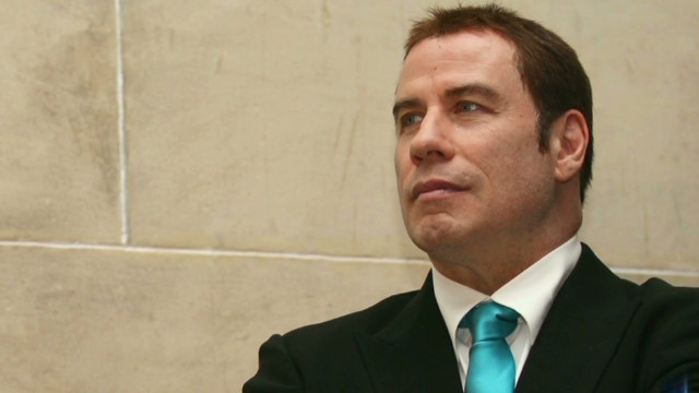 Travolta accusers' attorney speaks out