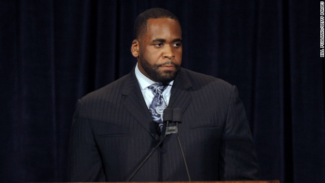 Jury selection in the trial of former Detroit Mayor Kwame Kilpatrick kicked off Thursday.