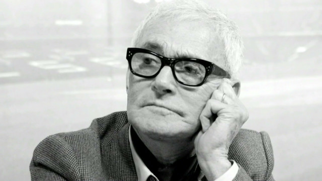The legacy of Vidal Sassoon