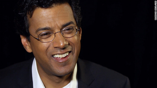 Dr. Atul Gawande talks about medical specalization to CNN.