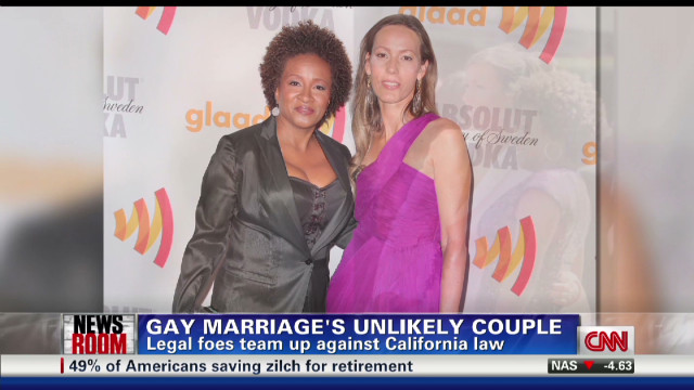 Wanda Sykes on same-sex marriage