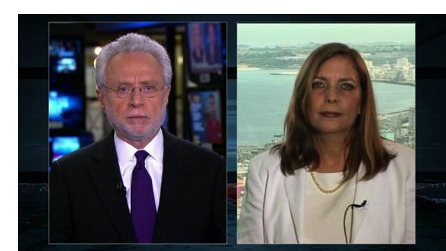 Cuban official talks about Alan Gross