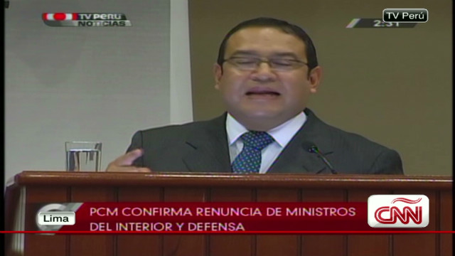 renuncia ministro informe_00001224
