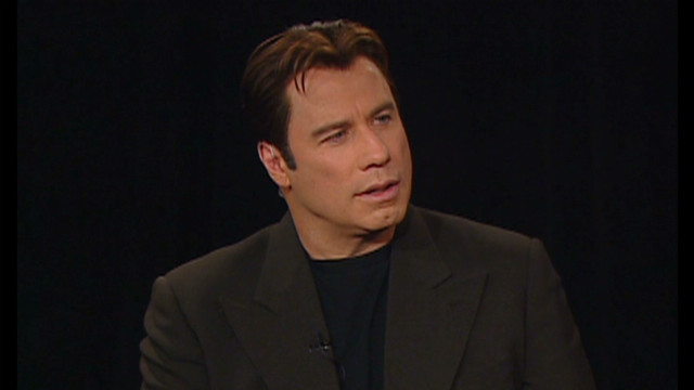 Travolta attorney: 'Claims are fiction'