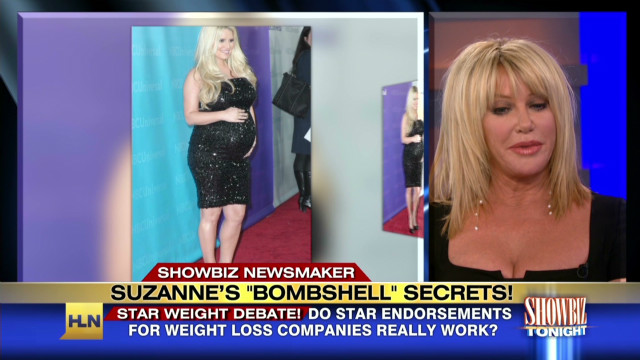 sbt suzanne somers jessica simpsons weight watchers_00003002