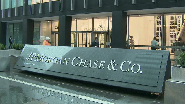 JPMorgan's $2 billion loss, missteps