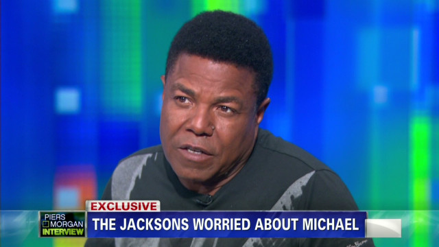 Tito Jackson: I have to forgive