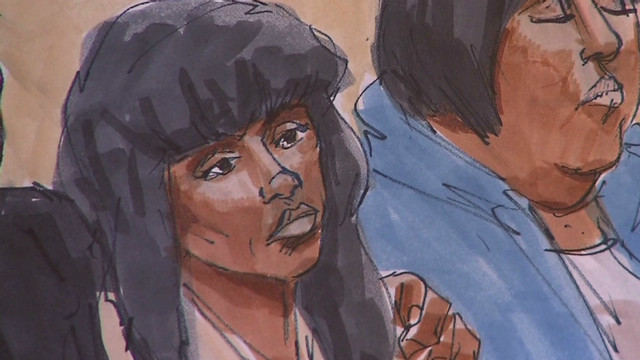 Man convicted of killing Jennifer Hudson's family