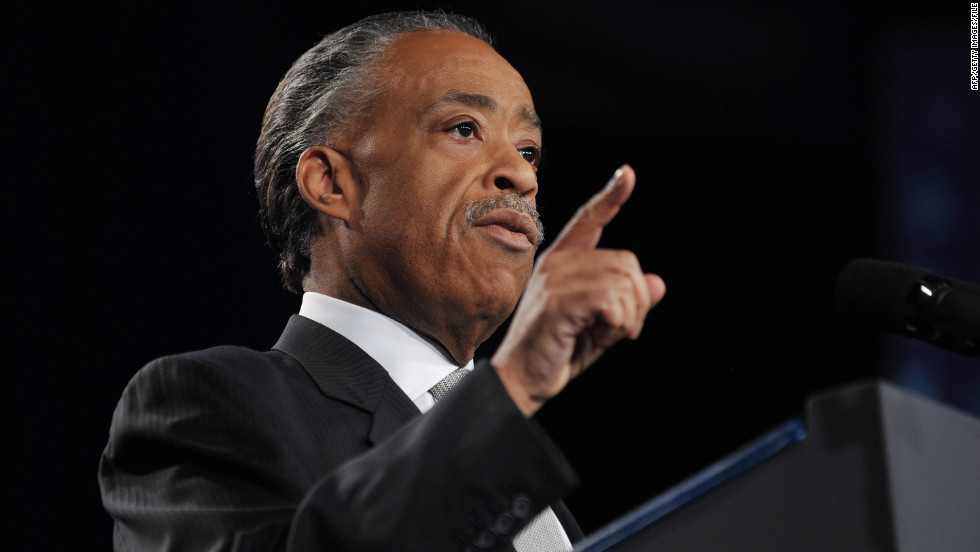 Sharpton: NYT tax article 'misleading'