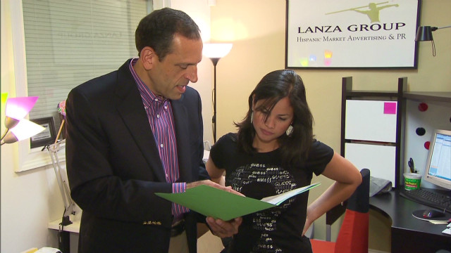 Latinos divided on gay marriage issue