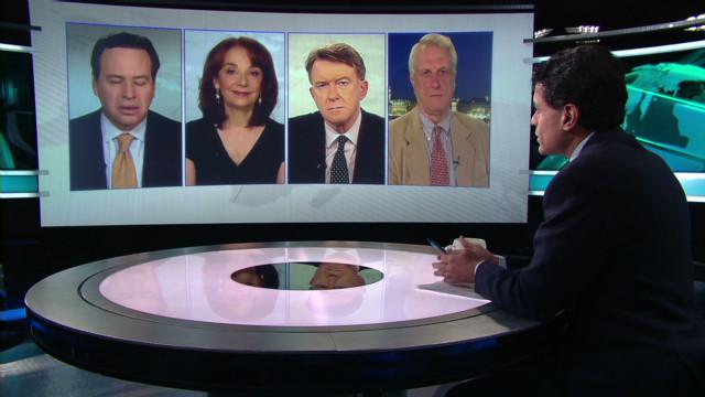 exp Peter Mandelson on Hollande_00002201