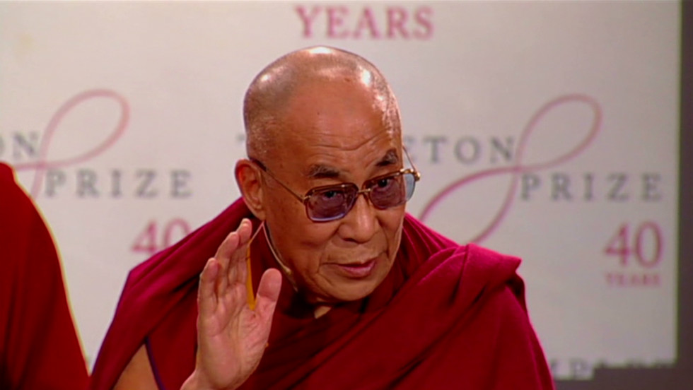 The Dalai Lama, the spiritual leader of Tibet, will deliver the keynote address to graduates at Tulane University in New Orleans on May 18.
