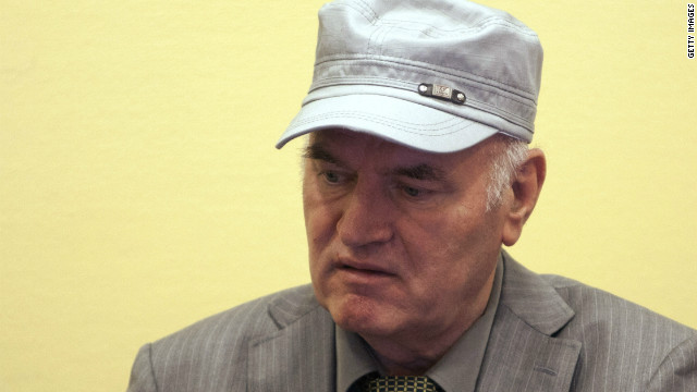 Former Bosnian Serb general Ratko Mladic will face accusers at war crimes trial on Wednesday.