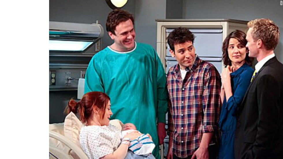 """""""How I Met Your Mother"""" debuted on CBS in 2005. With help from narrator Bob Saget, the sitcom tells the story of how Ted Mosby (Josh Radnor) meets his future wife. Eight seasons in, viewers have yet to become acquainted with the lucky lady."""