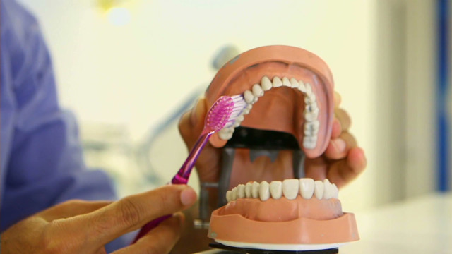 Tips for good dental health
