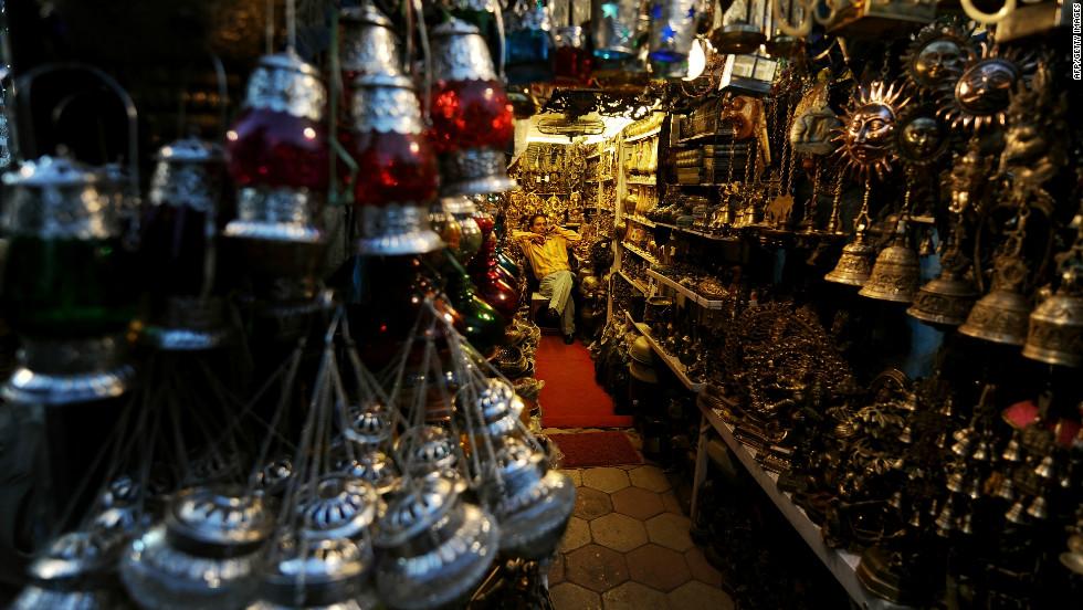 New delhi shop till you drop for Decor international delhi