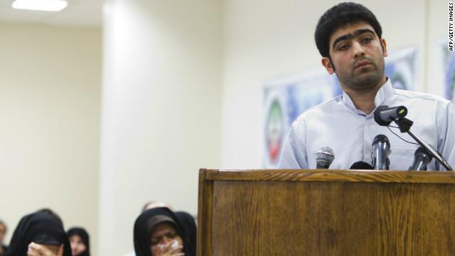 Majid Jamali Fashi, the man convicted of killing nuclear scientist Massoud Ali Mohammadi, has been executed in Iran.