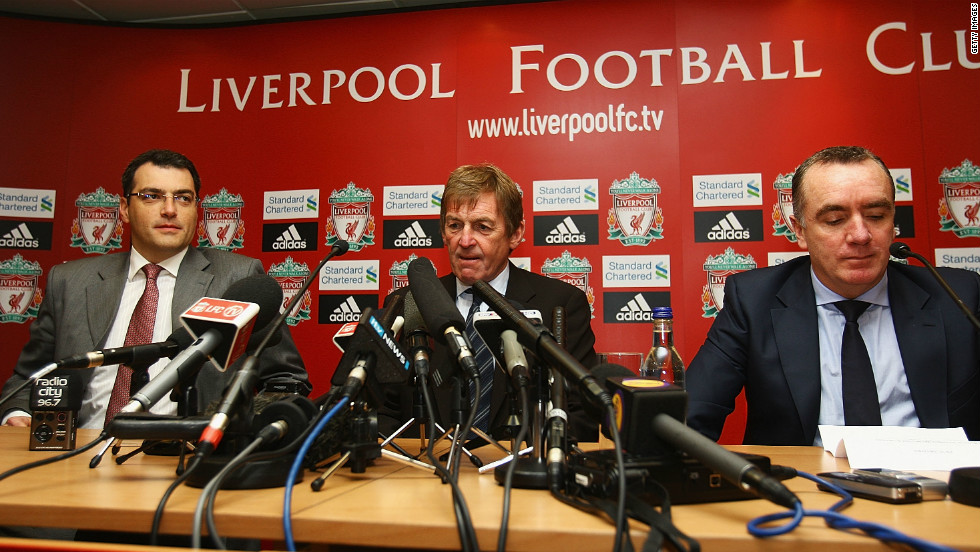 After Roy Hodgson was sacked as Liverpool manager in January 2011, the club's supporters were granted their wish as Dalglish returned to the Anfield dugout.
