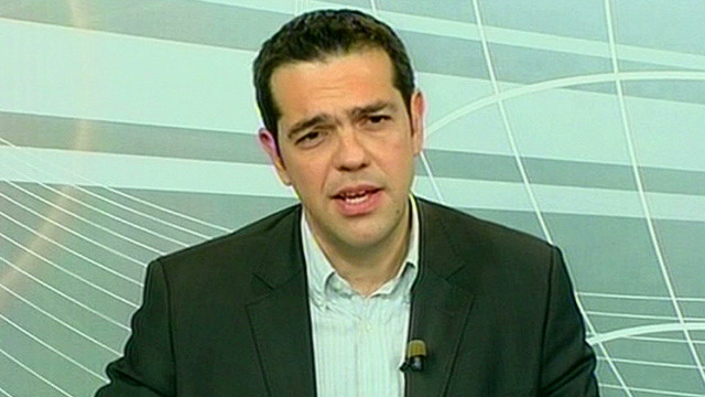 Tsipras: Politics in Europe is changing