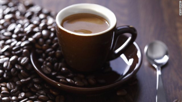 Coffee contains some 1,000 compounds, many of which are health-promoting antioxidants.