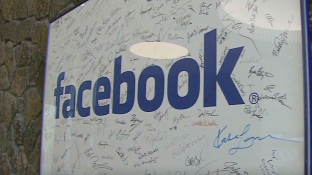 MYB: Facebook looks to diversify board