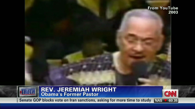 GOP revisits Rev. Wright in Obama attack