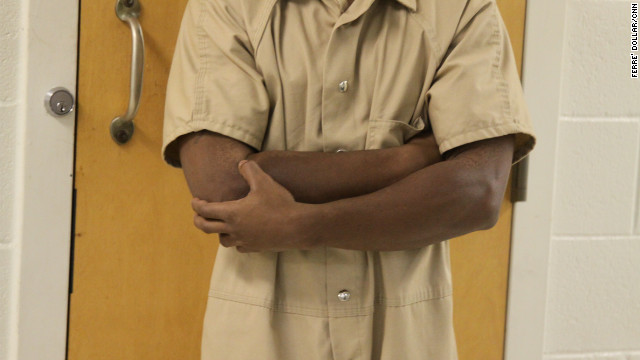 About 10% of inmates report being sexually abused while incarcerated, a report says.