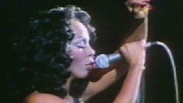 'Queen of Soul' talks 'Queen of Disco'