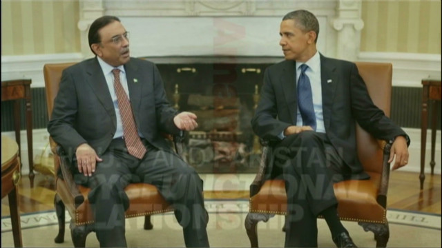 Former ambassador: Pakistan is in denial