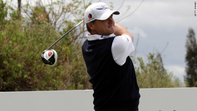 Paul Lawrie was impeccable from tee to green as he progressed to the last four of the Volvo World Match Play.