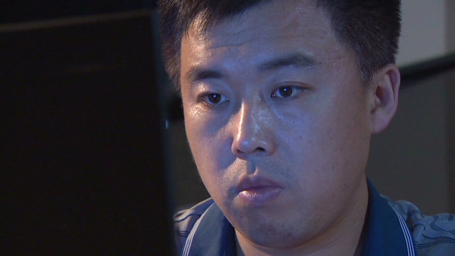 China's 'rumor hunters'