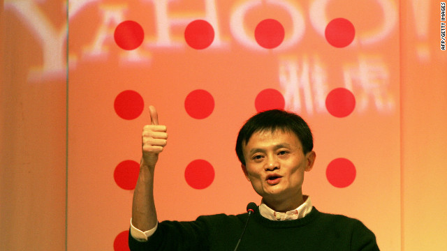 Yahoo: Relationship Crisis with Alibaba in China HBS Case Analysis