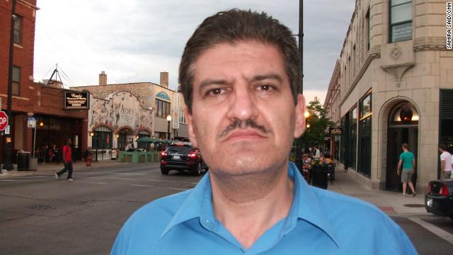 Mohammed Daud Miraki