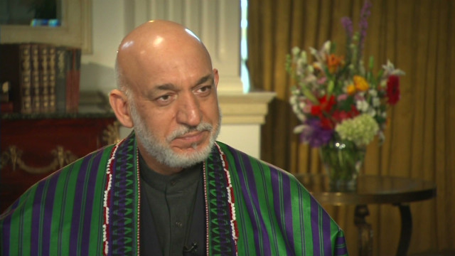 Karzai: Still no agreement with NATO