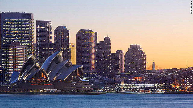 Australia's economy grew in the first quarter in its fastest rate in five years.