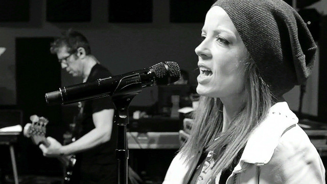 Garbage's first CD in 7 years