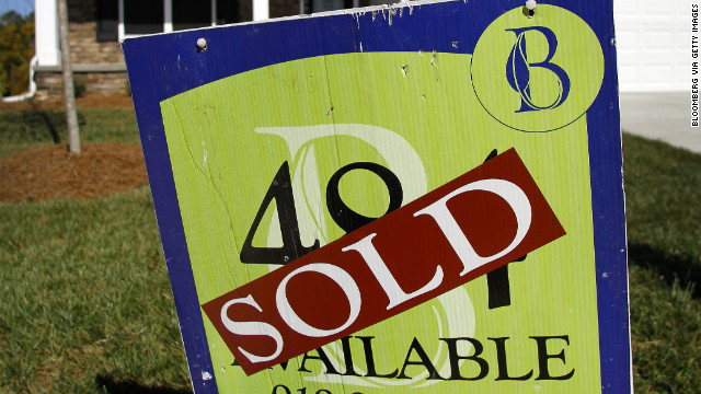 Housing bounces back