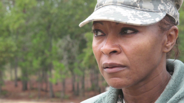 dnt carroll female drill sergeant discrimination_00005011