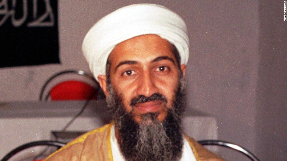 "After Osama bin Laden's secret burial at sea, <a href=""http://www.cnn.com/2011/POLITICS/05/04/bin.laden.photo.release/index.html"">President Barack Obama said the United States would not release images</a> of the al Qaeda leader's last rites because it could incite violence and risk lives. The United States said bin Laden was buried in accordance with Muslim tradition, despite a claim to the contrary by his lieutenant."