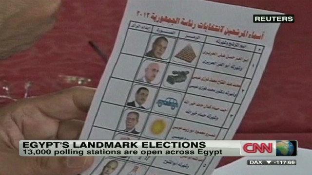 bpr lee egypt presidential election_00005213
